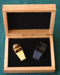 Engraved Whistles are Great Coaches Gifts! Also Terrific for Graduation Gifts
